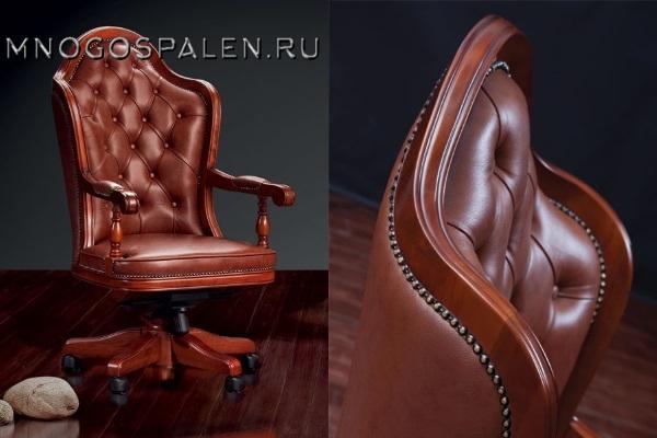 Кресло Микеланджело купить в салоне-студии мебели Барселона mnogospalen.ru много спален мебель Италии классические современные