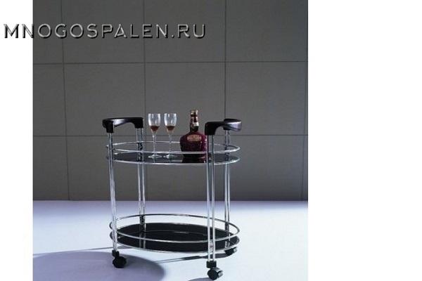 Стол сервировочный V200 купить в салоне-студии мебели Барселона mnogospalen.ru много спален мебель Италии классические современные