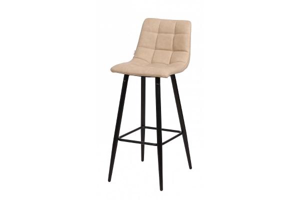 Барный стул SPICE RU-16 бежевый винтаж, PU М-City купить в салоне-студии мебели Барселона mnogospalen.ru много спален мебель Италии классические современные